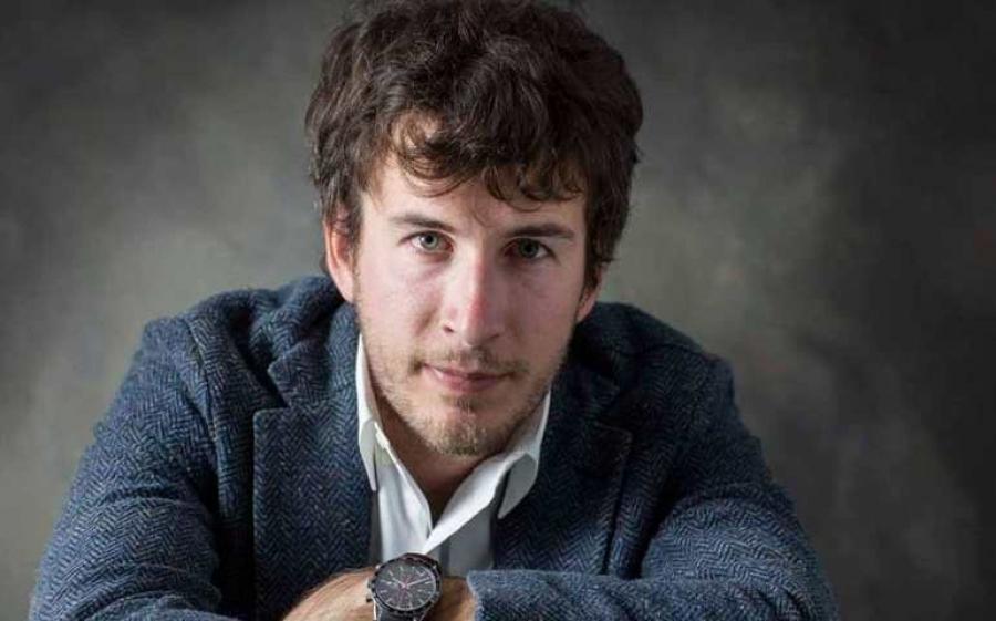 """""""Voglio restare fedele al mio scopo"""": Diego Fusaro al Mondadori OFF"""