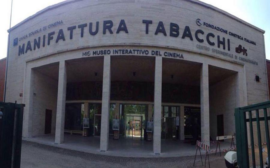 MIC di Milano presenta: Estate Tabacchi 2016. Una Terrazza, Un Film, e Tu...