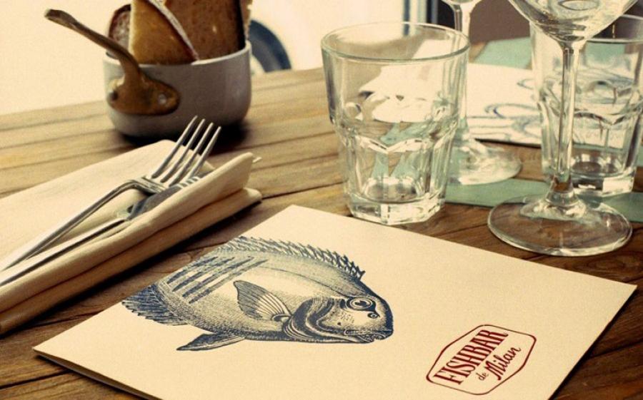 Fishbar de Milan