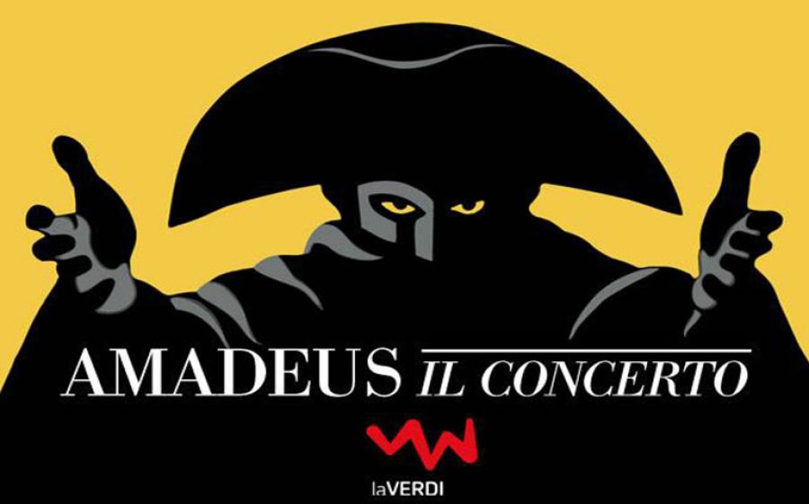 Amadeus – il Concerto, un'opera dalla nuova veste, arriva all'Auditorium di Milano