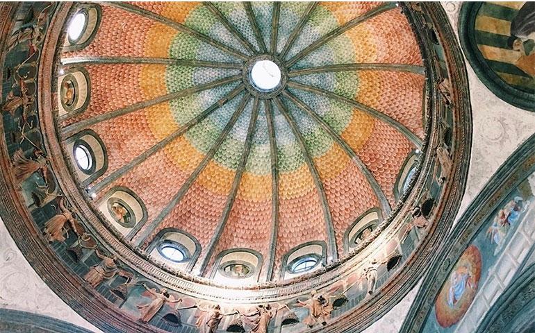Tesori Nascosti: La cappella Portinari in Sant'Eustorgio
