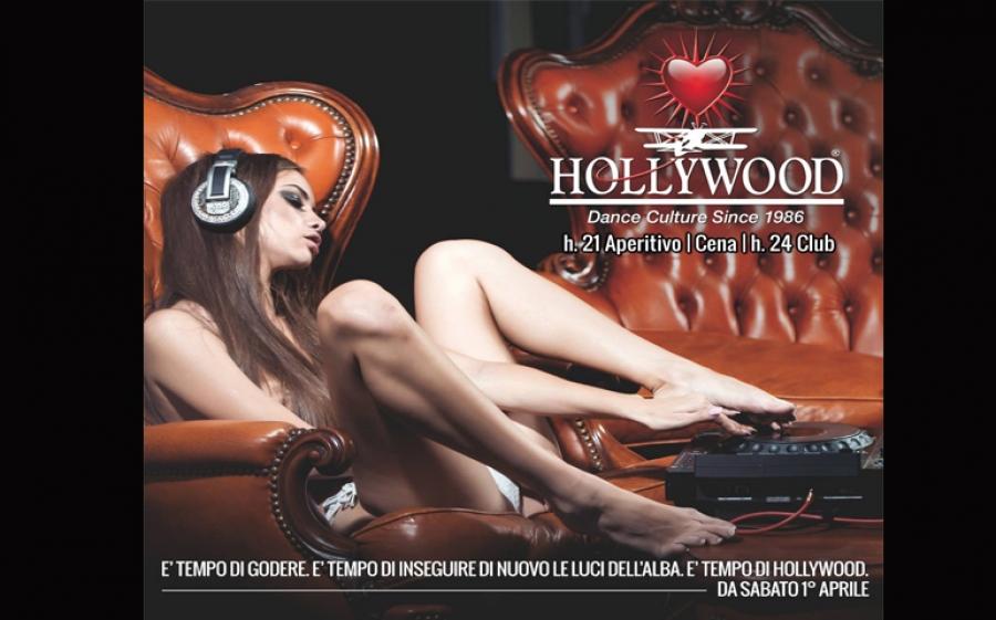Grande riapertura per l'Hollywood Dance Club sulle sponde del Lago di Garda a Bardolino