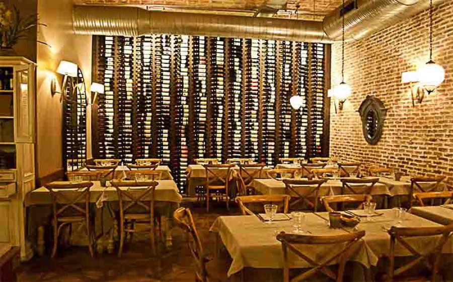 La genuinità della cucina italiana al Ristorante Casa Lucia