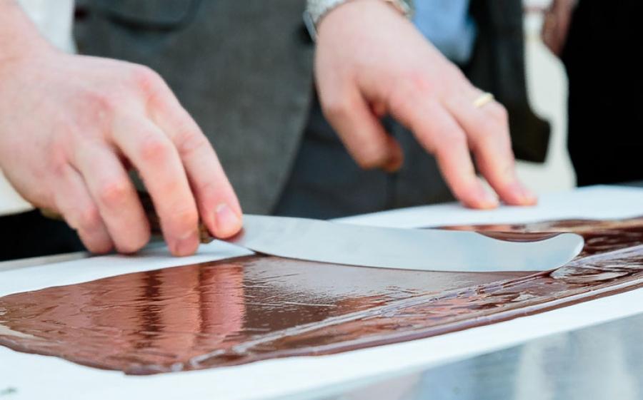Firenze capitale del cioccolato, l'evento goloso nel capoluogo toscano