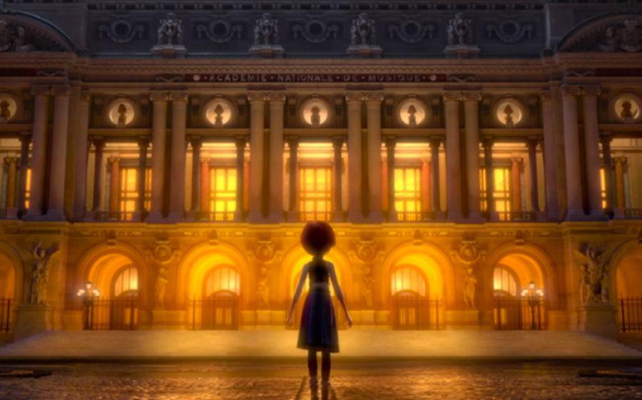 Ballerina, al cinema il film con le voci di Sabrina Ferilli, Eleonora Abbagnato, Federico Russo, e con la colonna sonora cantata da Francesca Michielin