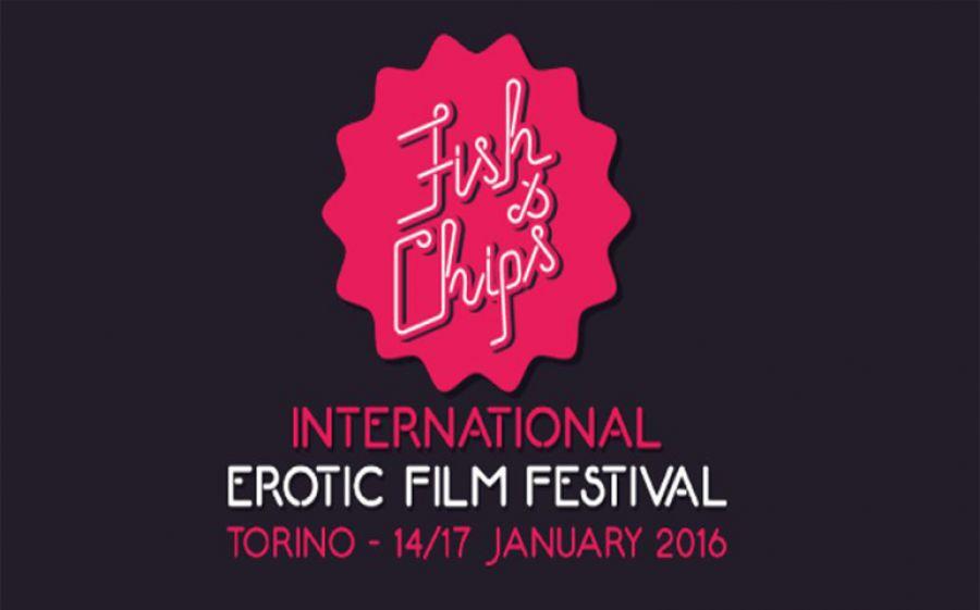 Fish&chips, parte l'edizione 2017 del festival del cinema erotico di Torino