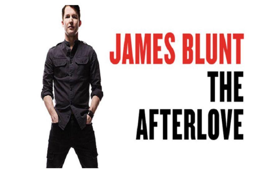 James Blunt in concerto