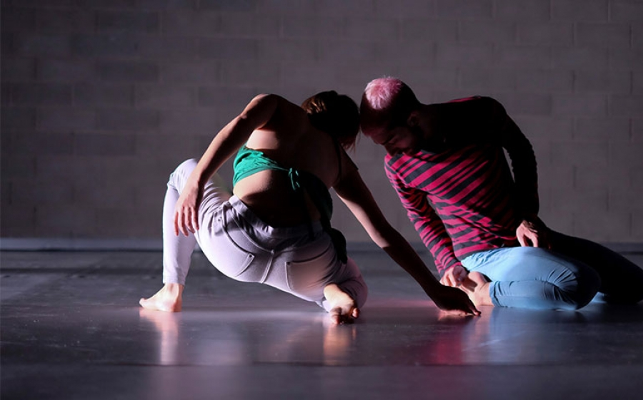 Appuntamento con la danza al Teatro Libero di Milano con la compagnia Déjà Donné