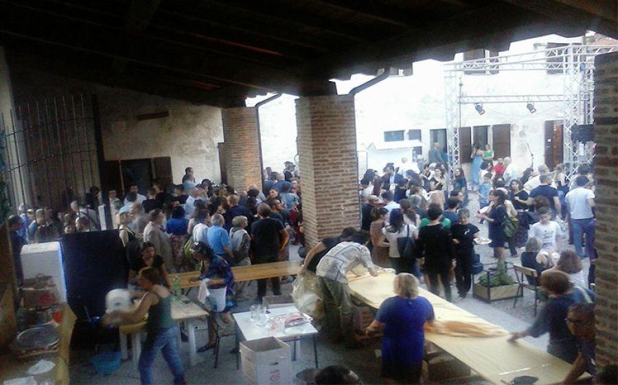 Cascina Torrette di Trenno: un Mare culturale urbano a Milano