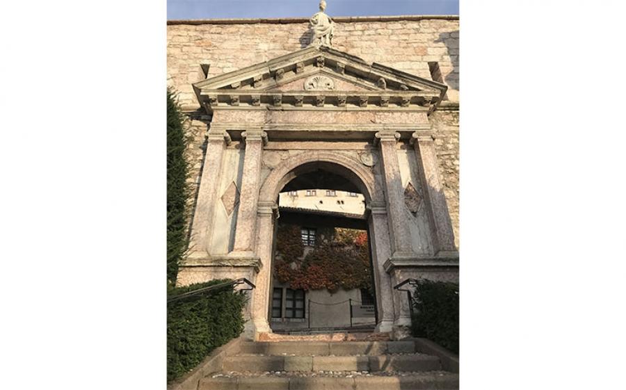 A Trento il Castello del Buonconsiglio si anima di tre importanti mostre