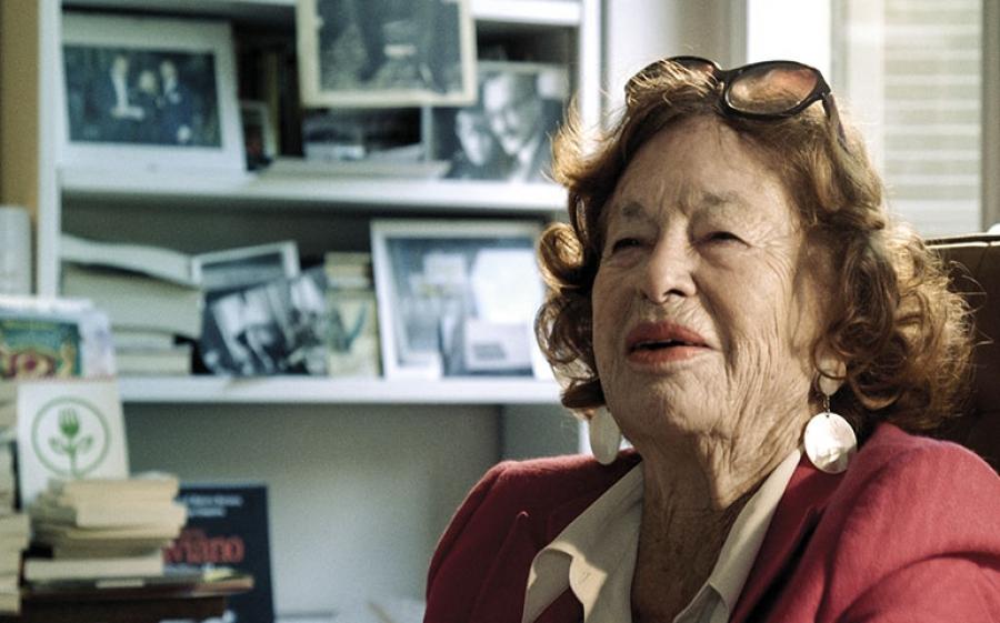 """""""Lievito madre. Le ragazze del secolo scorso"""" il documentario di Concita De Gregorio ed Esmeralda Calabria al Cinema Spazio Oberdan Milano"""