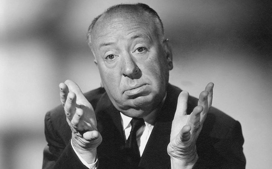 Alfred Hitchcock e il suo periodo inglese al MIC di Milano