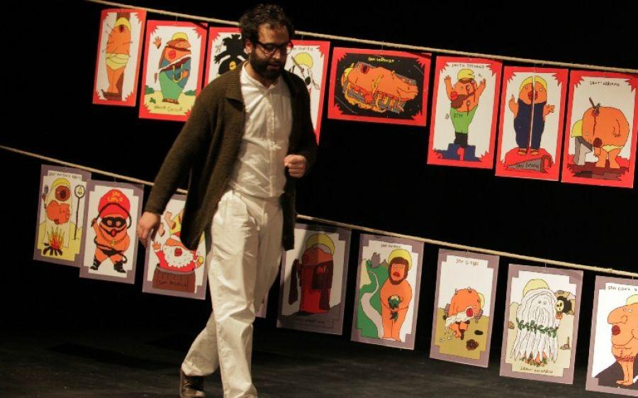 L'Asta del Santo e Buena Onda in scena al Teatro Parenti di Milano