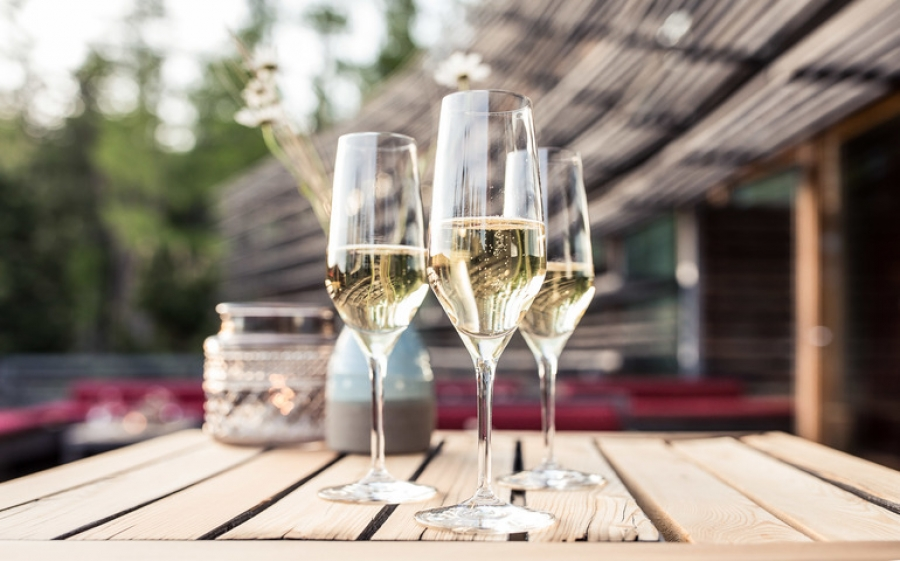 Jazz&Wine – Una serata di musica e vino al Vigilius Mountain Resort