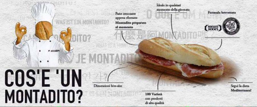 """La Spagna sui Navigli: apre """"100 Montaditos"""""""