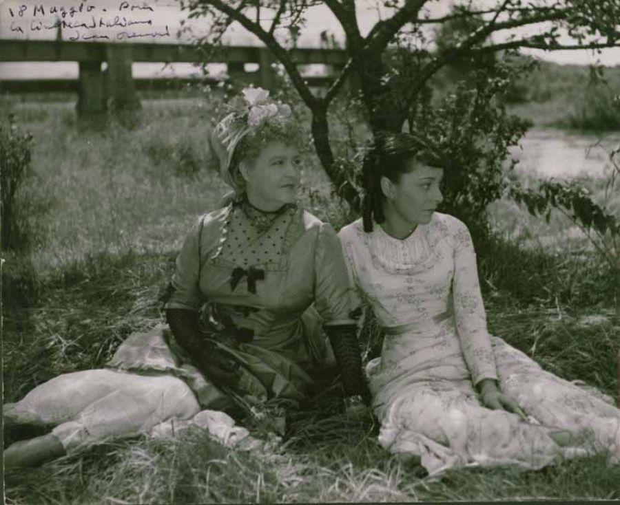 Al MIC, una rassegna cinematografica su Renoir