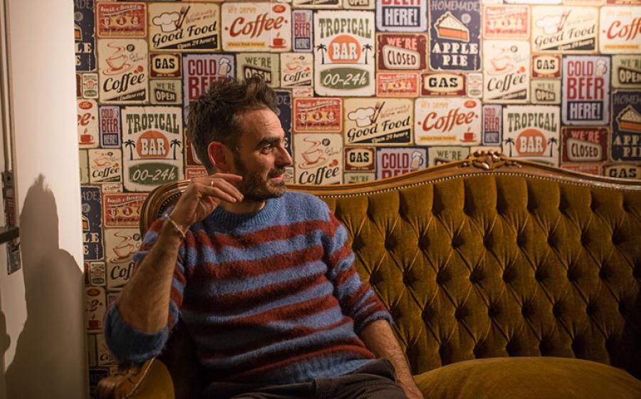 A tu per tu con lo scrittore Stefano Lodi