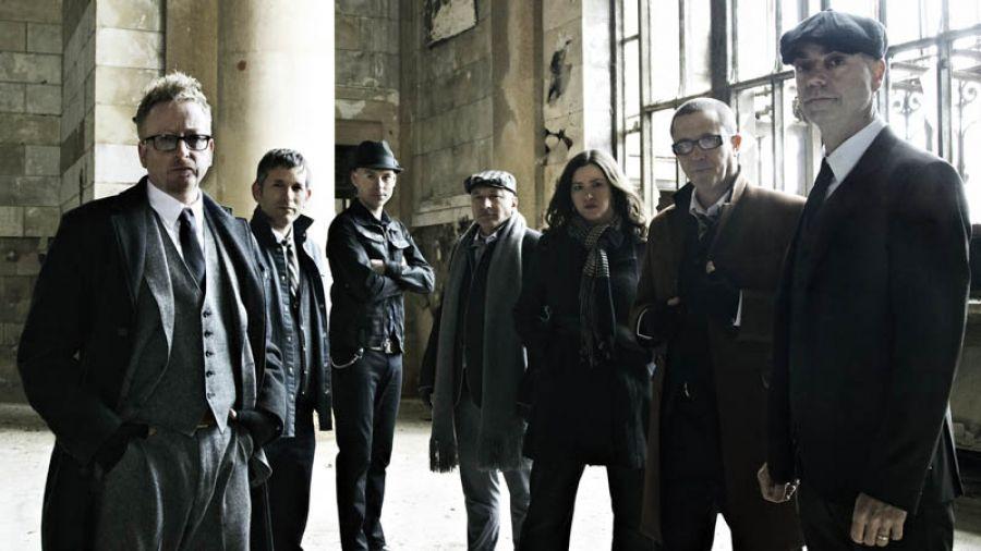 Flogging Molly: attesissimo ritorno in Italia della band irlandese