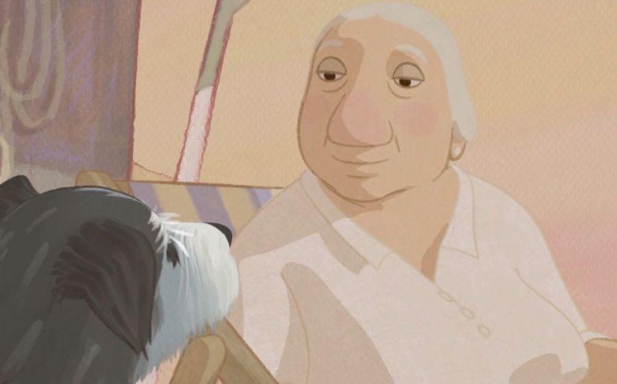 Jean-François Laguionie, maestro dell'animazione francese, firma il capolavoro cinematografico Le stagioni di Louise