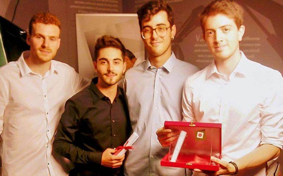 Un premio ai designers del futuro: Targa Rodolfo Bonetto 2016