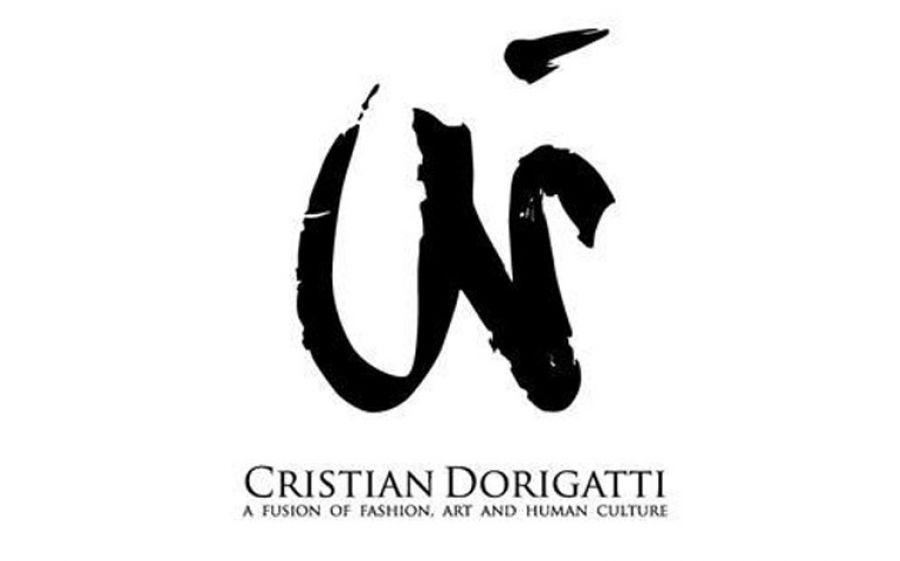 """Cristian Dorigatti, """"a fusion of fashion, art and human culture""""."""