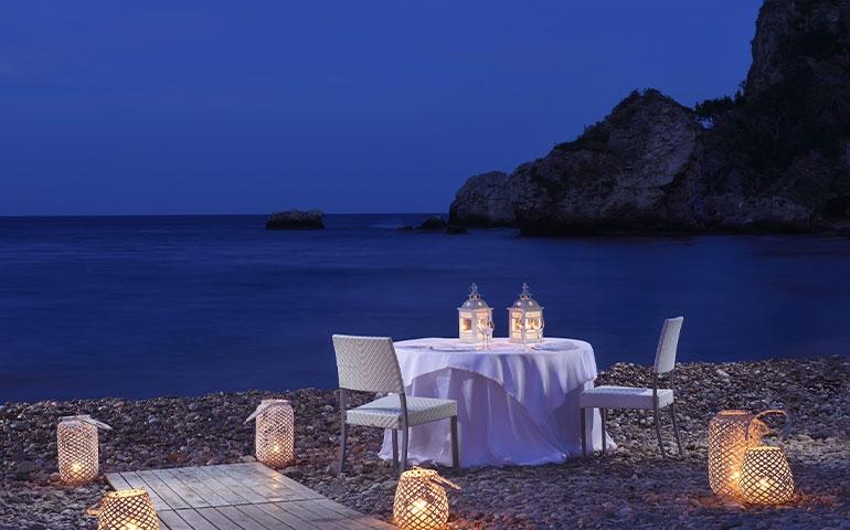 Taormina, la Perla del Mediterraneo