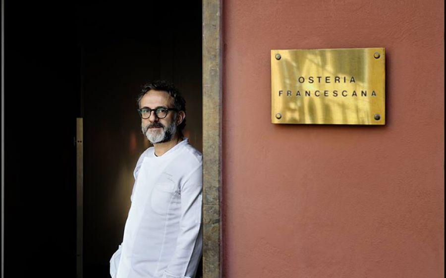 L' Osteria Francescana di Massimo Bottura è il ristorante migliore del mondo