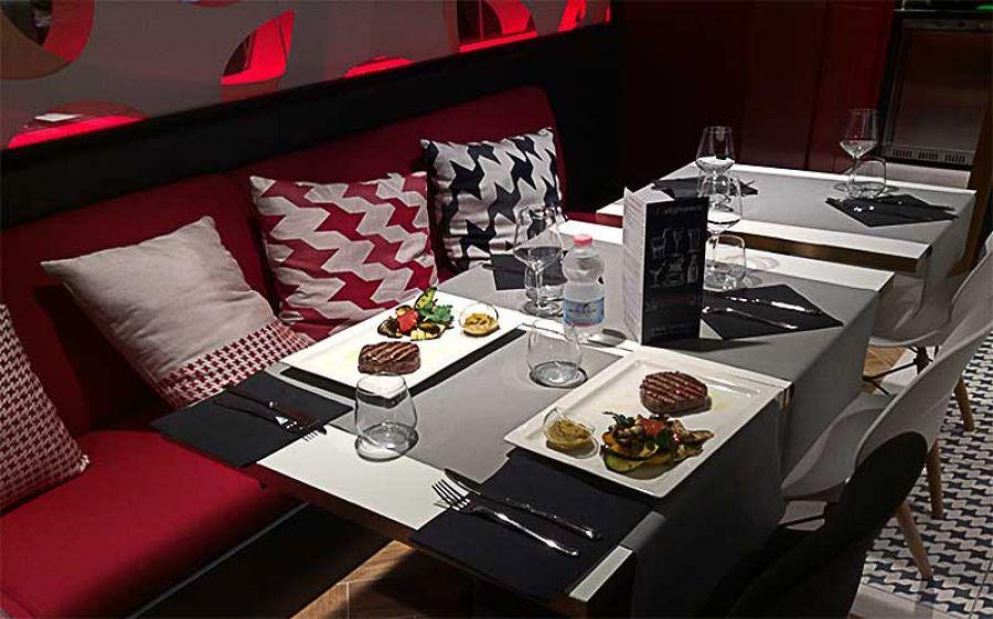 A Milano Délifrance: bar ristorante leader in pasticceria e panetteria