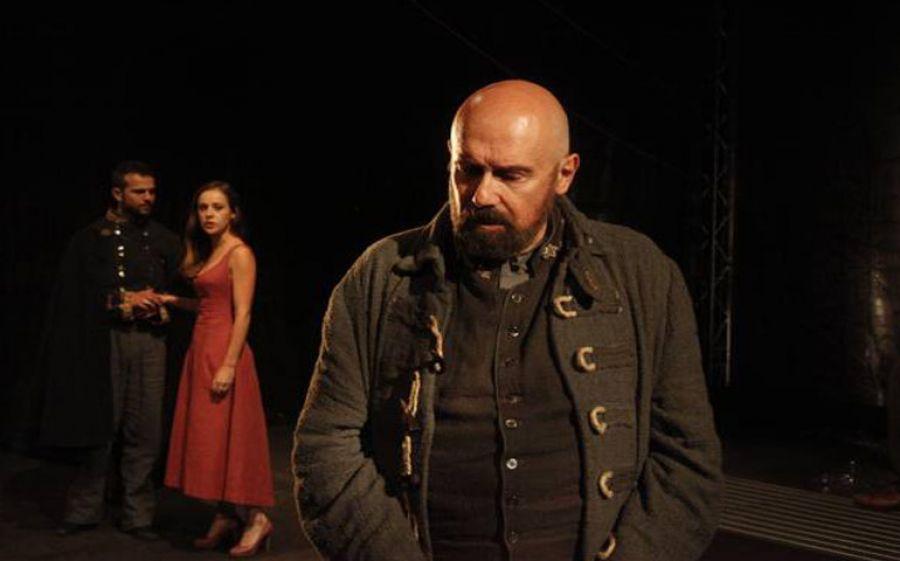 Otello a Milano fra cinema e teatro