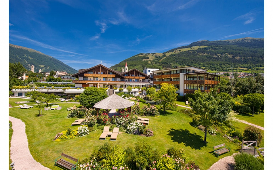 Momenti unici di relax al Beauty & Wellness Resort Garberhof di Malles con i Relax Days