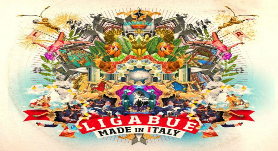 """""""Made in Italy"""" è il nuovo disco di inediti di Ligabue"""