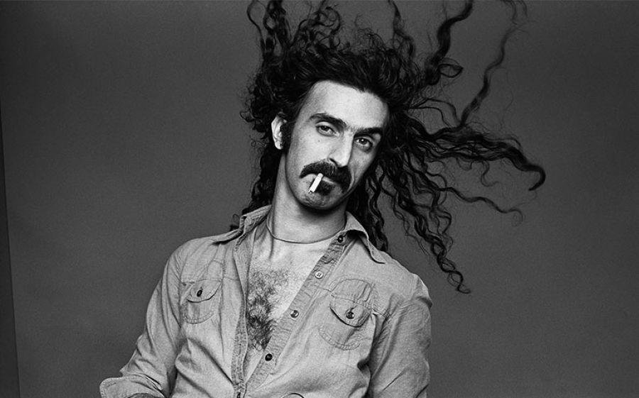 Omaggio a Frank Zappa al Teatro Franco Parenti a Milano: musica unica e particolare