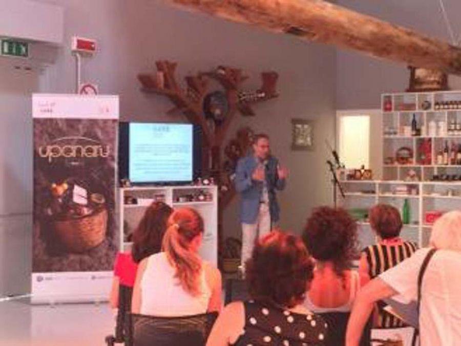Il Progetto PAČU a EXPO 2015