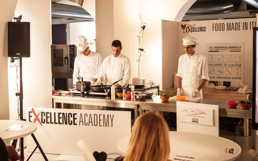 Taste of Excellence 2016 a Roma