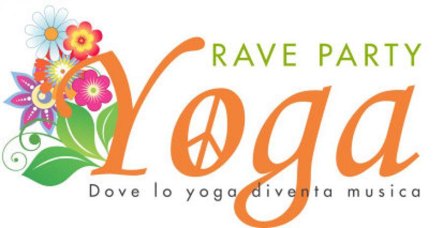 Yoga Rave Party a Milano
