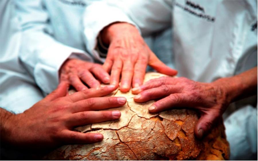 GRANI FUTURI, l'evento nazionale del pane