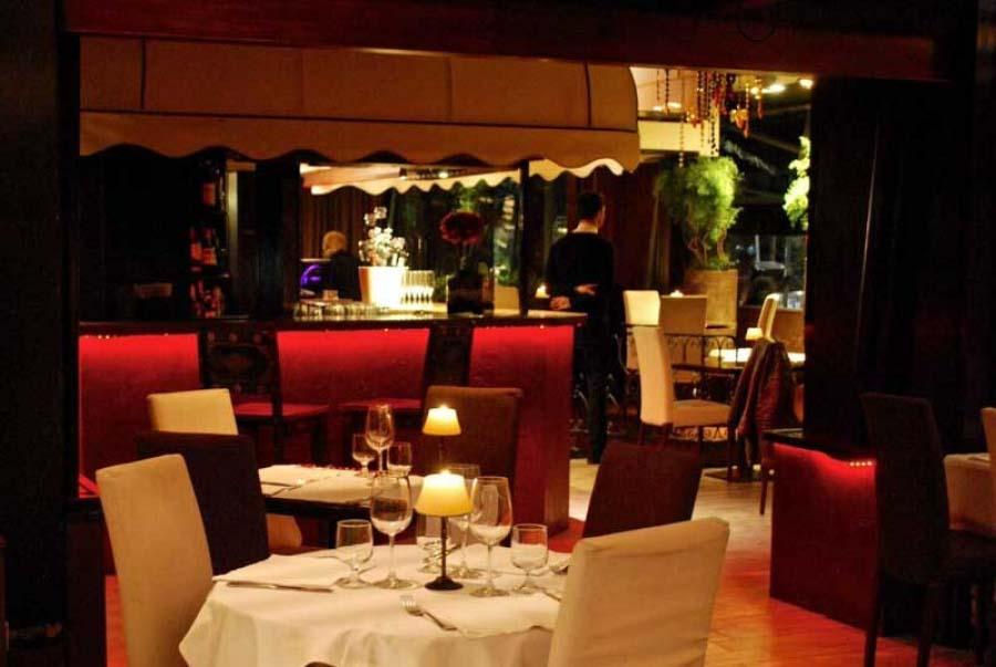 """Taverna Parioli: i segreti della cucina di """"mamma Roma"""""""