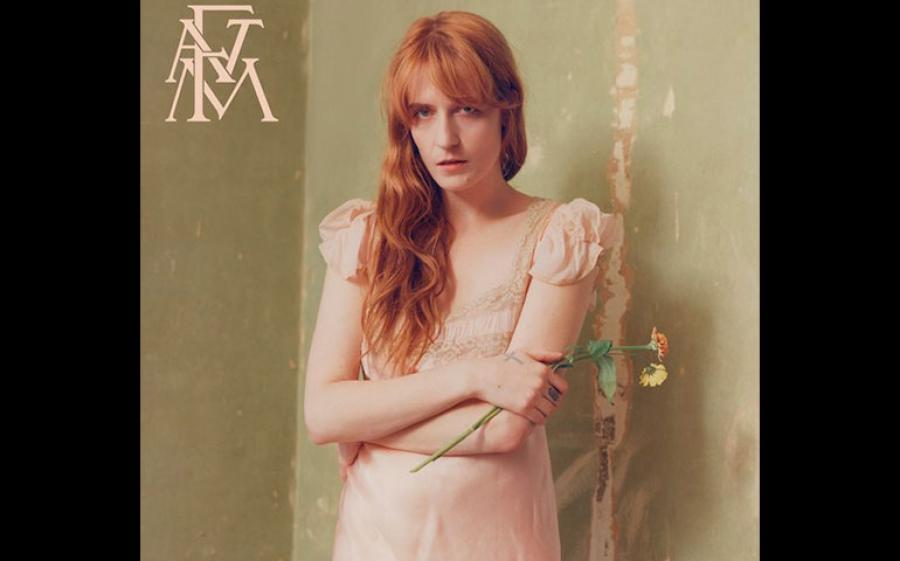 High as Hope è il nuovo album alternative rock di Florence and the Machine