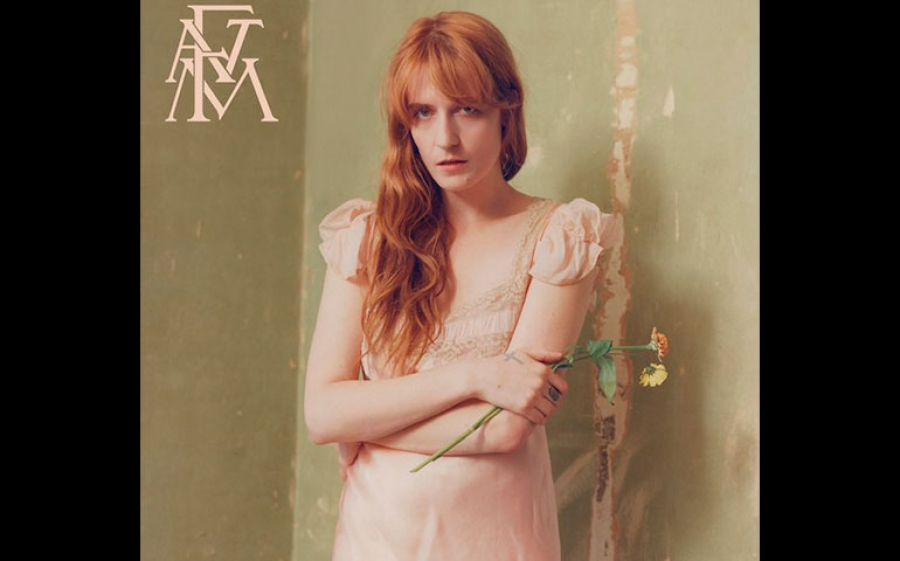 High as Hope è il nuovo album alternative rock di Florence and the Machine