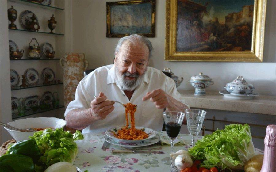 Addio a Bud Spencer, il gigante buono del cinema italiano