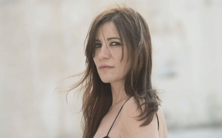 Paola Turci al Teatro Menotti di Milano con Mi amerò lo stesso