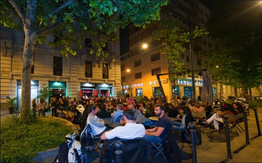 Il Jazz Cafè di Milano apre le sue porte alla musica elettronica con la presentazione del nuovo libro di Riccardo Sada