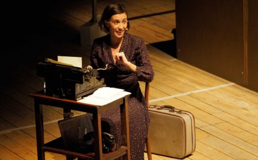 Il ballo di Irène: in scena al Teatro Parenti la vita di Irène Nemirovsky