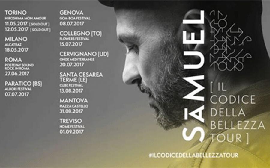 A Mantova arrivano i Subsonica con un imperdibile concerto in Piazza Sordello