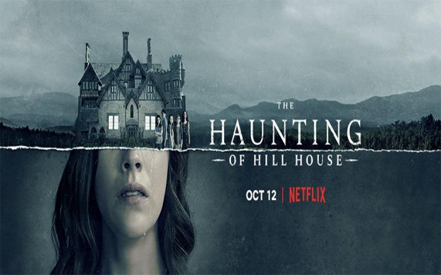 Hill House: la serie evento del 2018