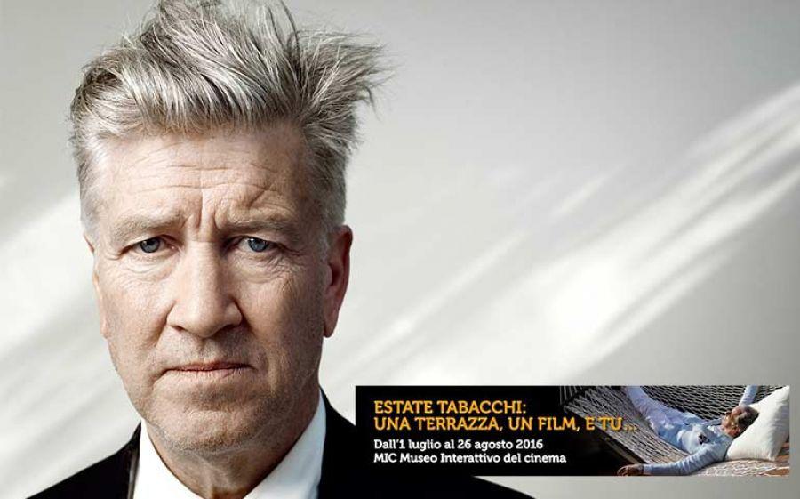 David Lynch: il Cinema dell'Altrove. Dal 22 Agosto 2016 allo Spazio Oberdan Milano