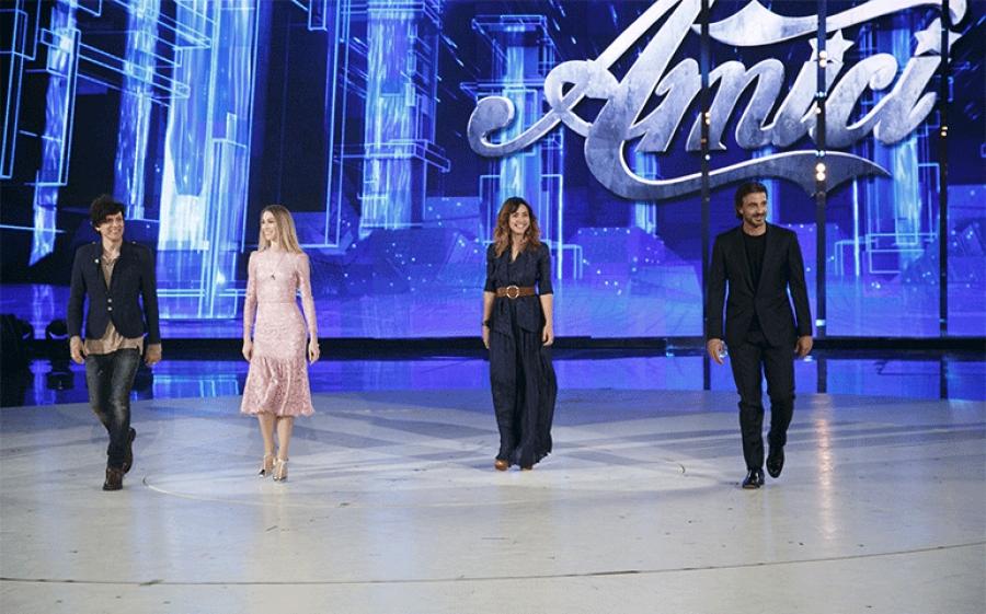 Al via l'imperdibile ottavo episodio di Amici di Maria De Filippi: il talent show apre le porte ai quarti di finale