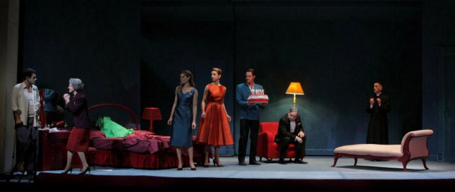 """Debutta al Teatro Manzoni: """"La gatta sul tetto che scotta"""""""