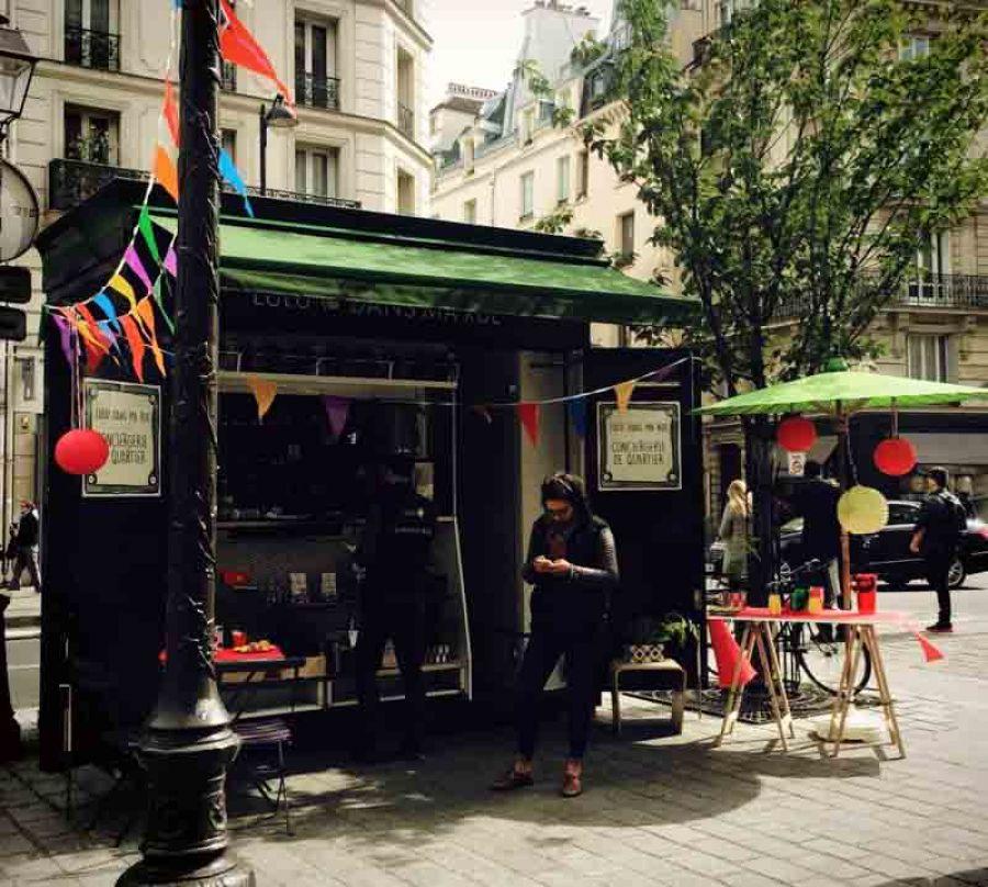 A Parigi nasce il portierato di quartiere