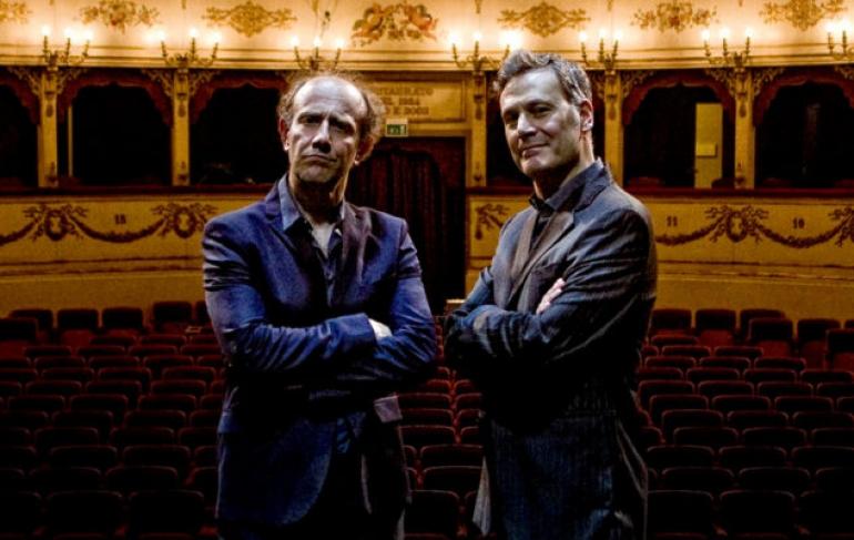 """Ale & Franz di nuovo in scena con """"Romeo & Giulietta- Nati sotto stella contraria"""""""